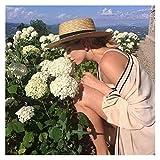 lliang Sombrero Moda Mujer Chica Encantadora Boho Sun Playa
