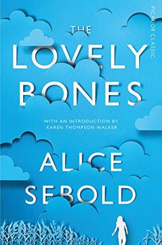 The Lovely Bones: Picador Classic eBook: Sebold, Alice, Walker, Karen  Thompson: Amazon.in: Kindle Store
