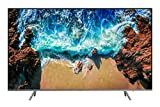 Samsung NU8009 207 cm (82 Zoll) Flat LED Fernseher (Ultra HD, Twin Tuner, HDR Extreme, Smart TV)