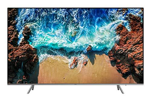 Produktbild von Samsung NU8009 207 cm (82 Zoll) LED Fernseher (Ultra HD, Twin Tuner, HDR Extreme, Smart TV) [Modelljahr 2018]