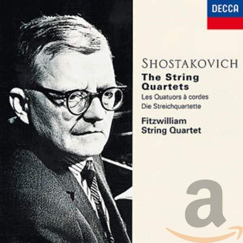 Shostakovich: String Quart