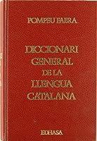 Diccionari general de la llengua catalana