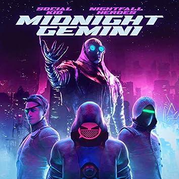 Midnight Gemini