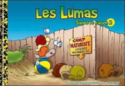 Les Lumas - Salade de saison 2