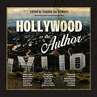 Hollywood vs. The Author cover art