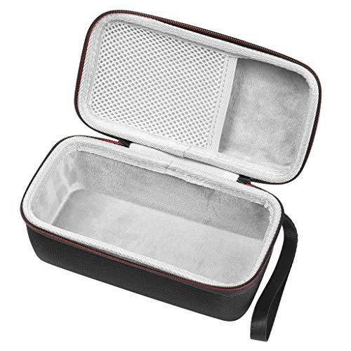 WOWOWO Tragbare Reisetasche Aufbewahrungstasche Tragetasche für Marshall EMBERTON Lautsprechertasche