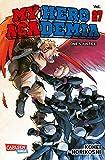 My Hero Academia 27: Abenteuer und Action in der Superheldenschule | Mit Glow-in-the-Dark-Effekt auf dem Cover – nur in der 1. Auflage!