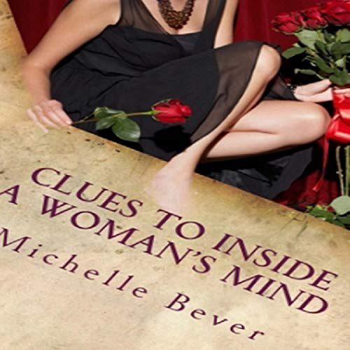 Clues to Inside a Woman's Mind audiobook cover art