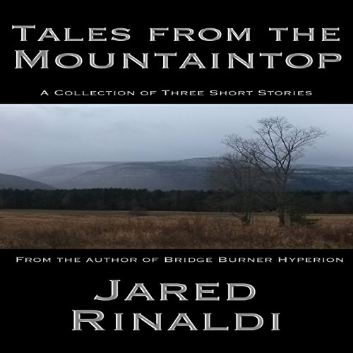 Tales from the Mountaintop audiobook cover art