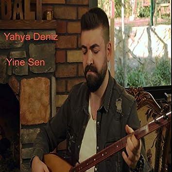 Yine Sen (Akustik)