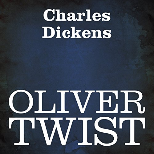Oliver Twist [Italian Edition] audiobook cover art