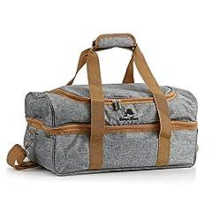 Picknicktasche für 4