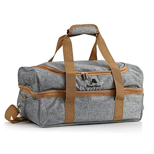 CampFeuer -   Picknicktasche für