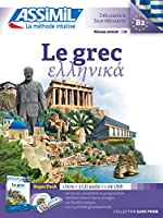 Le Grec Superpack (Sans Peine)
