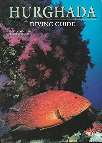 Preisvergleich Produktbild Hurghada Diving Guide (Diving Guides)