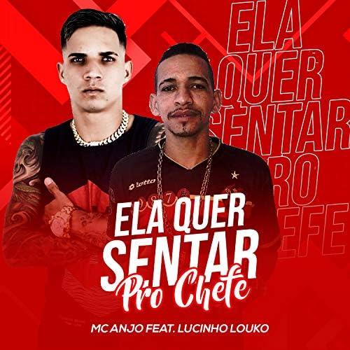 Mc Anjo feat. Lucinho Louko
