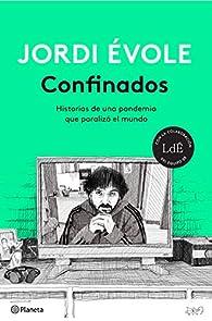 Confinados par Jordi Évole
