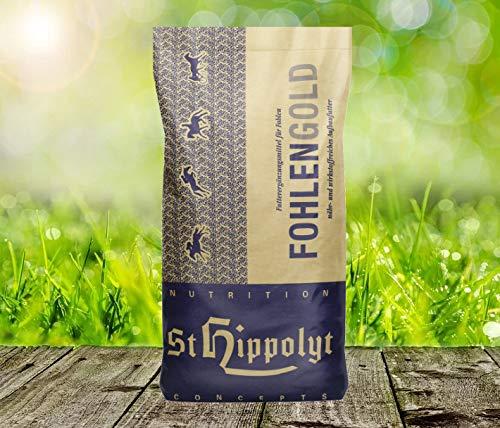 St.Hippolyt fohlengold 20 kg