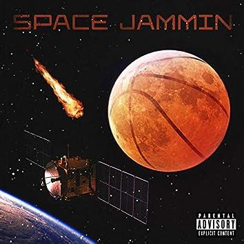 Space Jammin' (feat. Luke Gettys)