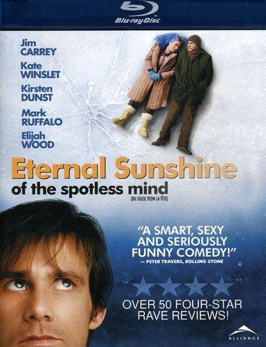Eternal Sunshine of the Spotless Mind [Blu-ray]