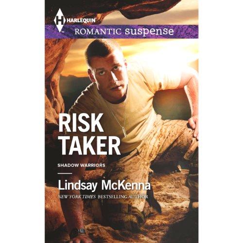 Risk Taker cover art