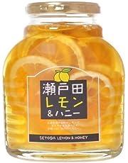 瀬戸田レモン&ハニー 470g
