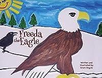 Freeda the Eagle