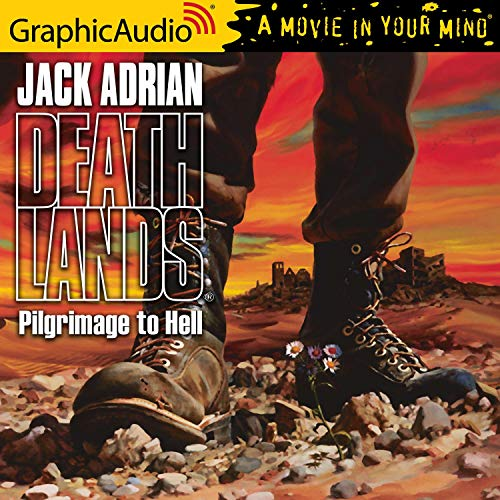 Pilgrimage to Hell Audiobook By Jack Adrian cover art