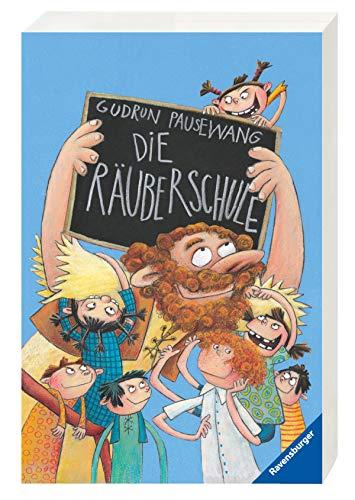 Die Räuberschule (Ravensburger Taschenbücher)