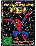 The Spectacular Spider-Man - Die komplette Serie [Alemania] [DVD]