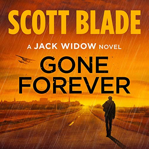 Couverture de Gone Forever
