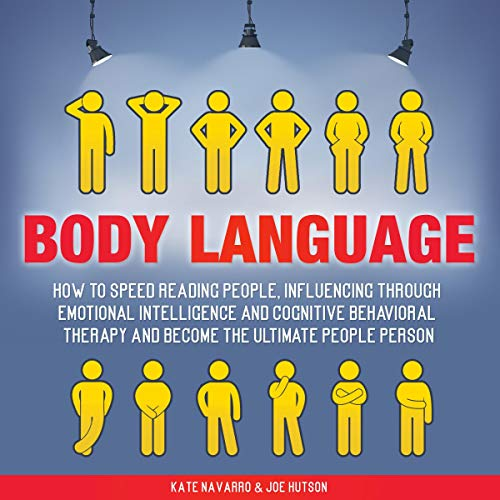 Body Language Titelbild