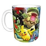 Pokemon Go regalo di Natale per fratello | regalo di fratello | regalo di fratello | Big Brothers regali da Brother.Little Brothers Compleanno.Divertente tazza da caffè tazza idee