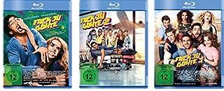 Fack ju Göhte / Fuck you Göthe 1+2+3 im Set - Deutsche Originalware [3 Blu-rays]
