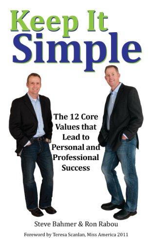 Keep It Simple (English Edition)