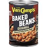 VAN CAMP'S Original Baked Beans, 15 oz. (Pack of 12)...