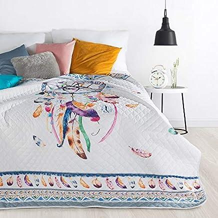 Amazon.es: dein.haus - Cubrecamas / Ropa de cama y almohadas ...