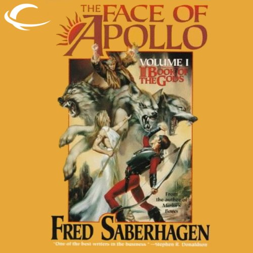 The Face of Apollo cover art