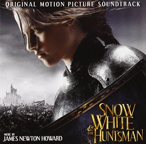 Snow White and the Huntsman: Original Motion Picture Soundtrack by Florence + The Machine (2012-05-29)