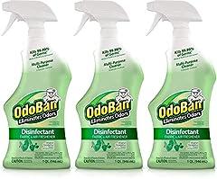 Convenient spray bottles