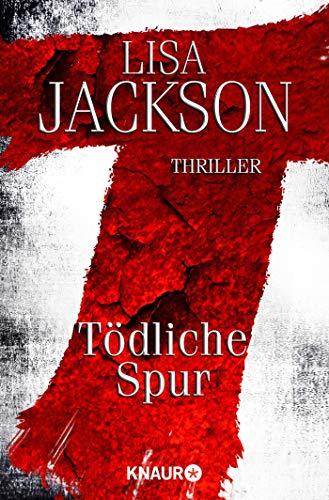 T - Tödliche Spur: Thriller
