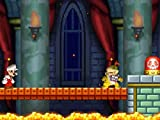 Clip: New Super Mario Bros. DS