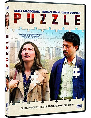 Puzzle [DVD]