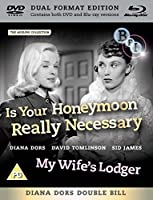 IS YOUR HONEYMOON REALLY NECESSARY & MY WIFE'S