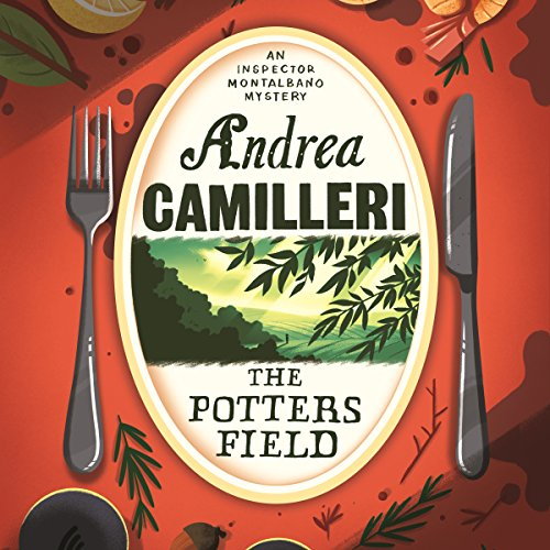 The Potter's Field: Inspector Montalbano, Book 13