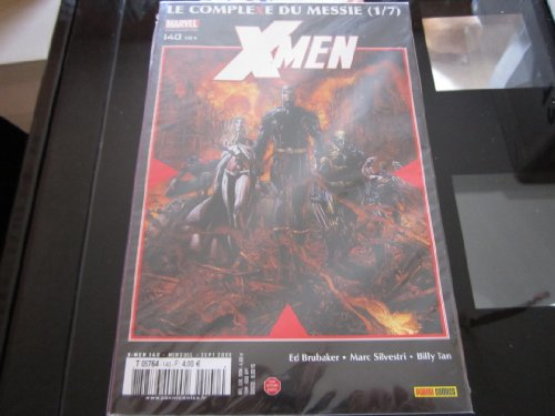 X MEN N° 140 (2008) COMICS VF