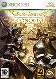 El Señor de los Anillos - La Conquista