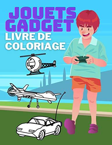 Jouets Gadget: Cadeau Parfait Pour Les Garçons Et Les...