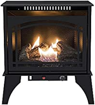 Kozy World GSD2210 Vent Free Gas Stove