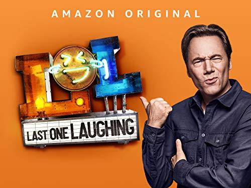 LOL: Last one Laughing Germany - Season 1
